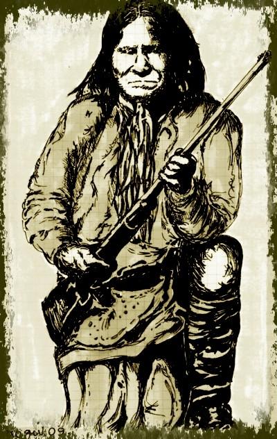 Geronimo par didgiv